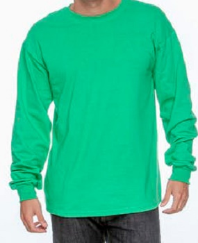 Irish Green Shirt