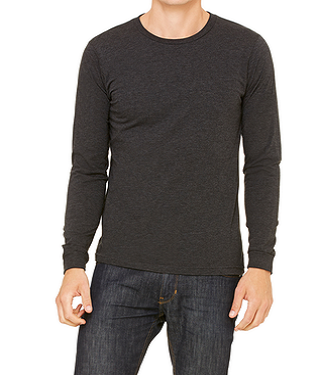 Black Heather Shirt
