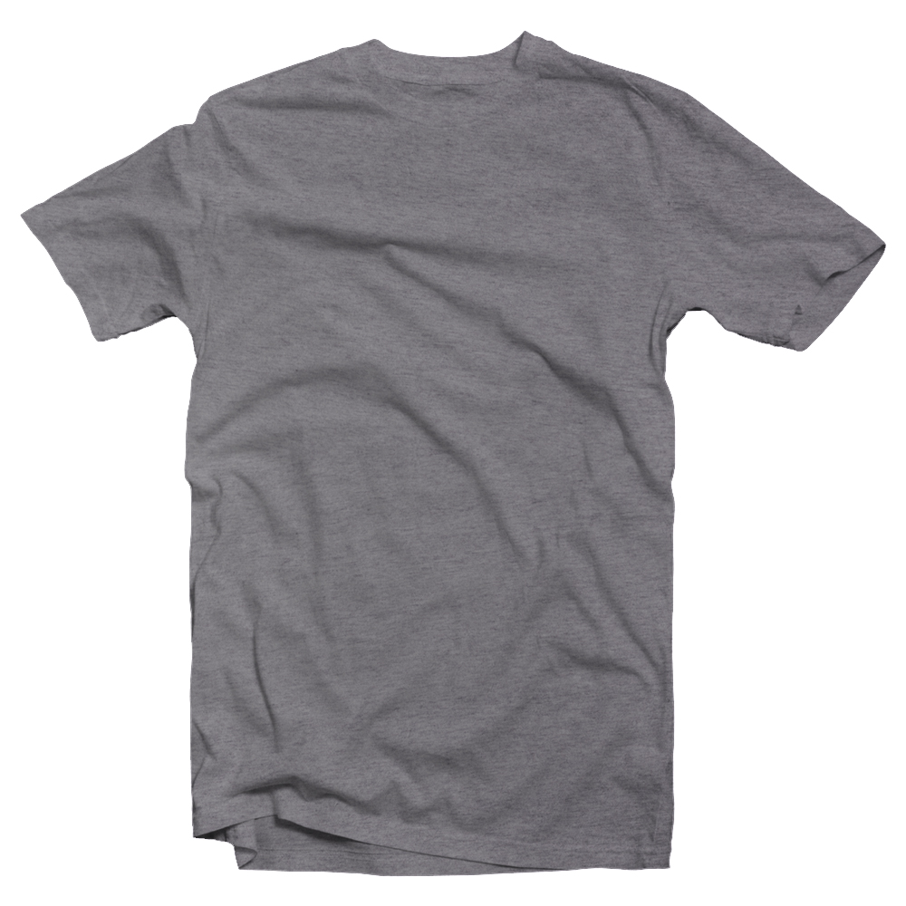 Heather Gray Shirt